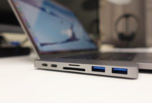 The 7 Best Thunderbolt Accessories for Your Mac